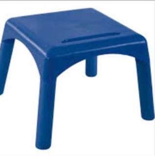 ELC children table