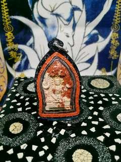 Wat Palelai Phra Khun Paen Amulet