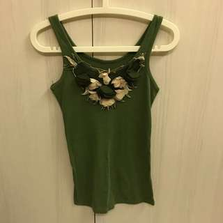 #20under ladies singlet for sales RM10/each