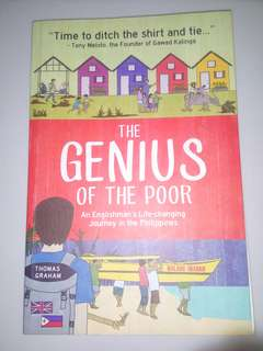 The Genius of the Poor