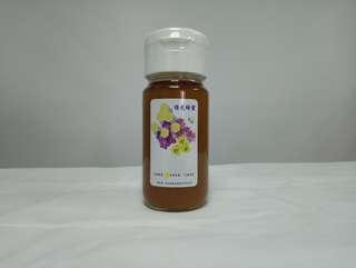 🚚 玉荷包蜂蜜700g