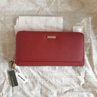 *Brand New* Parfois Red Wallet