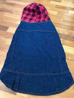 Skirt for your fur kid (dog)