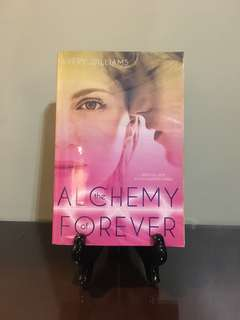 Alchemy of Forever by Avery Williams