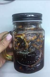 檸檬川貝陳皮燉冰糖