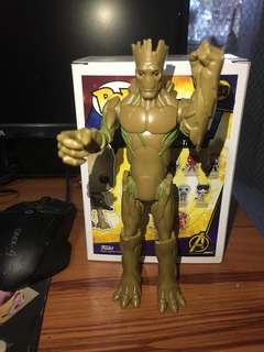 Hasbro Groot
