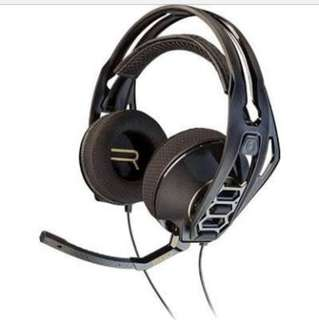 Plantronics RIG 500HDgaming headset