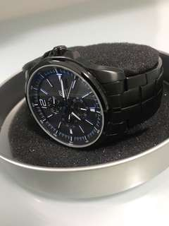Casio Edifice Quartz 100m Gent Sport Watch