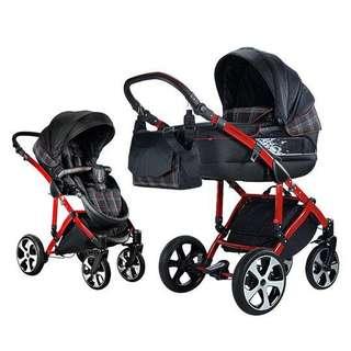 Brand New GTI Stroller for Sale