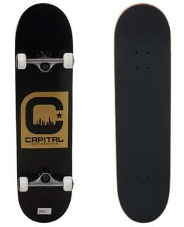 Capital Skateboard Iconic 8