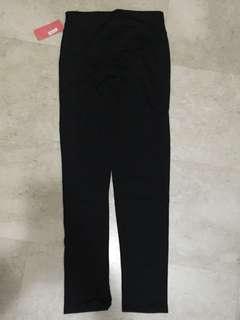 BN Yoga pants black from Korea