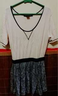 Dress Uniqlo murah
