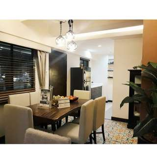 2 BR - 52.5 SQM- 62 SQM (6.7M-7.5M)  3 BR- 81.5 SQM (8M-9.2 M) - 12 mins to BGC via Sta. Monica-Lawton  - FAIRLANE RESIDENCES BY DMCI HOMES - Pet Friendly - No Spot Down - 0% Interest - Long payment Term - Perpetual ownership - Flexible Installment Down