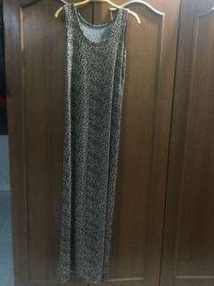 Long dress 💃🏻