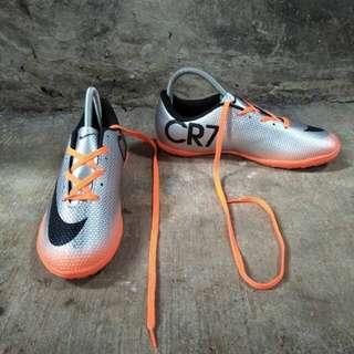 Sepatu Futsal Nike CR7 mercurial size 39-43