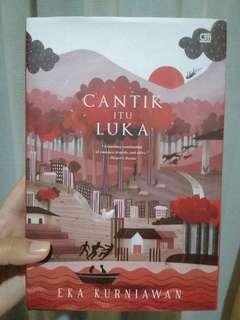 (Novel/Sastra) Cantik Itu Luka - Eka Kurniawan