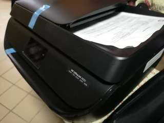 HP Printer OfficeJet 4650