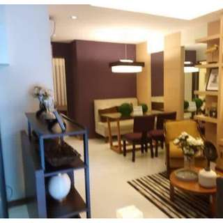 Flexible Installment Down 2 BR - 52.5 SQM- 62 SQM (6.7M-7.5M)  - 3 BR- 81.5 SQM (8M-9.2 M) - 12 mins to BGC via Sta. Monica-Lawton  - FAIRLANE RESIDENCES BY DMCI HOMES - Pet Friendly - No Spot Down - 0% Interest - Long payment Term - Perpetual ownership