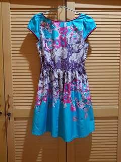 Midi Dress Cocoya