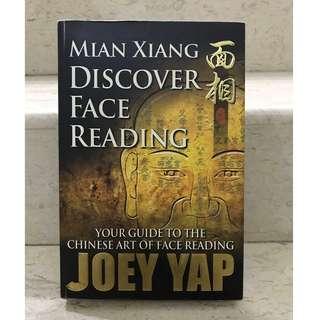Mian Xiang: Discover Face Reading by Joel Yap