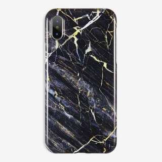 Iphone Marble Cases iphone5-X