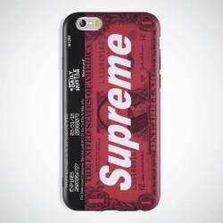 Supreme Matte Iphone Cases for Ip5-X