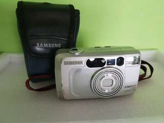 SAMSUNG Film Camera Collection