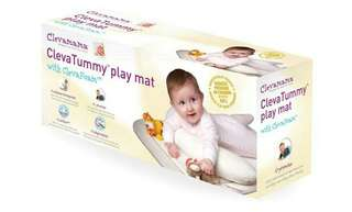Clevamama - ClevaTummy Play Mat