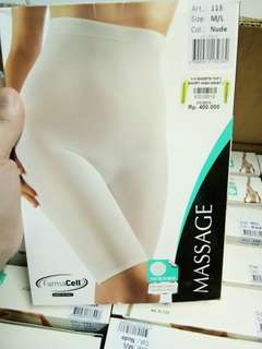 Legging slimming merk Farma Cell made in Italy
