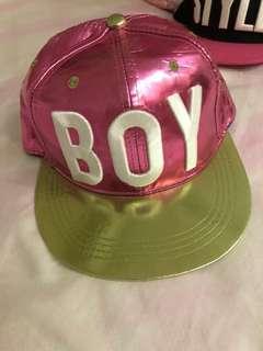 Girls cap