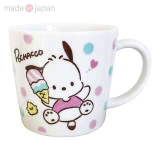 Pochacco Ceramic Cup (Made In Japan)