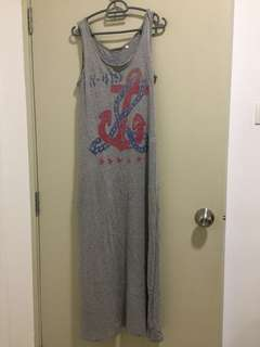 P&C Long Dress
