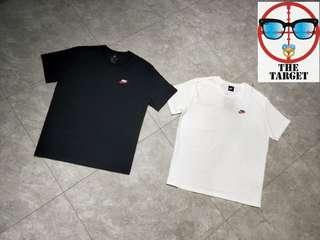 Nike tee S  M  L  XL …麻 180428