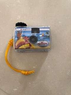 Agfa LeBox Ocean Camera