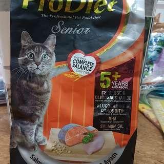 ProDiet Cat Kibbles