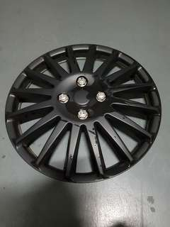 "16""  4 piece rims cover"