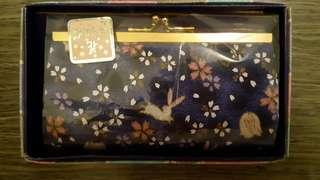 全新日本花系散紙包
