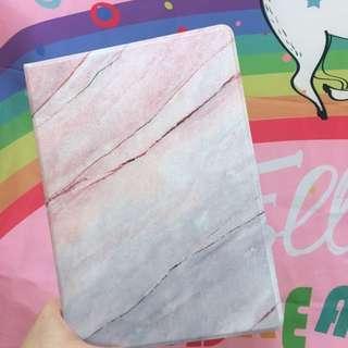🚚 iPad Air 大理石書本式保護套