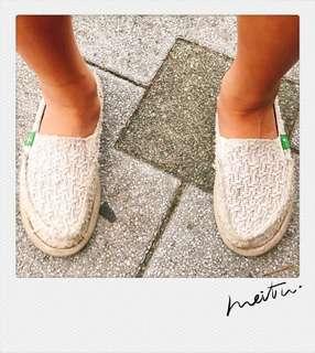 🚚 美國鞋
