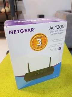Netgear ac1200 router