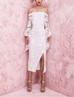 Postage Inc. Casper and Pearl - Olivia Lace Dress