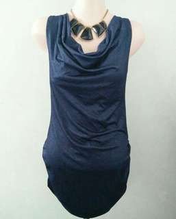Baju atasan top wanita cantik tanktop dress
