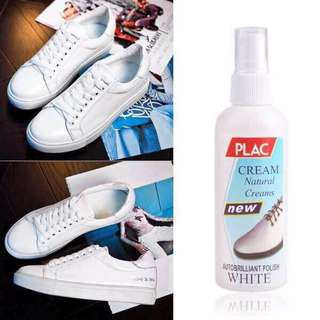 PLAC Shoe Whitening Creams (75ml)