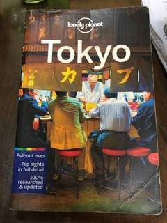 Lonely Planet: Tokyo