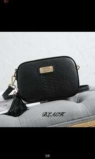 (PO) Victoria Secret Mini Sling Bag