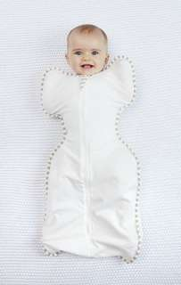 Love to dream swaddle up - organic cotton