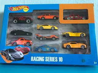 toy cars (Die cast metal)
