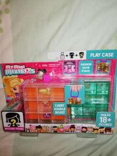 My Mini MixieQ's carry case