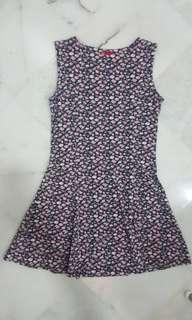 PDI dress
