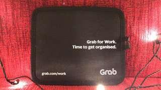 Grab writing board